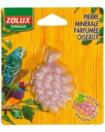 Karma uzupełniająca kamień o zapachu winogron