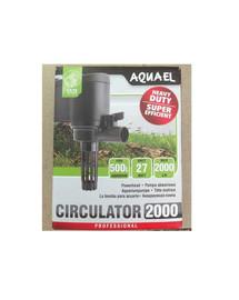 Pompa circulator 2000 (n)