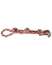 Zabawka sznur bawełniany 60 cm