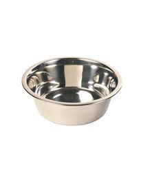 Miska ze stali nierdzewnej dla psa 0.75 l / 15 cm