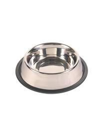 Miska metal antypoślizgowa 0.9 l / 17 cm
