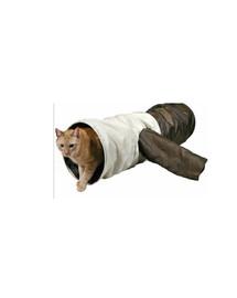Tunel dla kota 115 cm