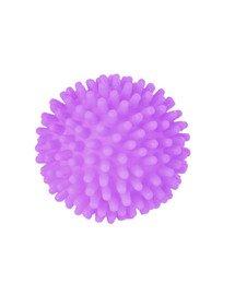 Piłka jeżowa  z  dźwiękiem  śr. 10 cm