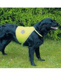 Kamizelka odblaskowa dla psa 2