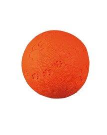 Piłka kauczukowa w łapki 6 cm