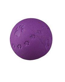 Piłka kauczukowa w łapki 7.5 cm