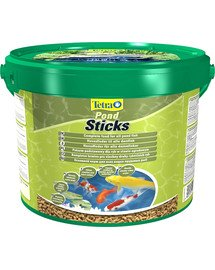 Pond Sticks 10 L