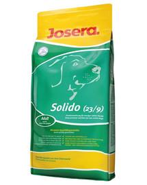 Dog solido 15 kg