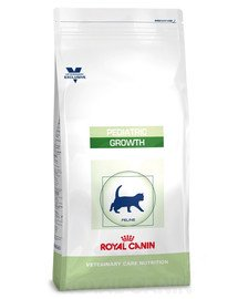 Vet cat pediatric growth 2 kg