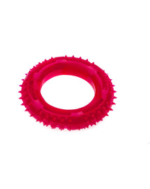 Zabawka Mint Dental Ring Różowa 13Cm