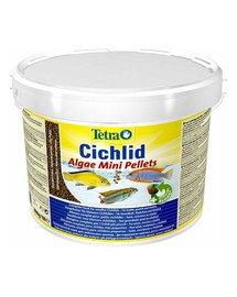 Cichlid Algae Mini 10 L