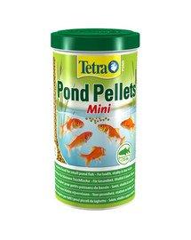 Pond Pellets Mini 1 L