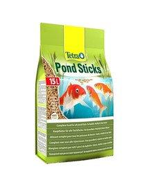 Pond Sticks 15 L