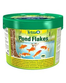 Pond Flakes 10 l