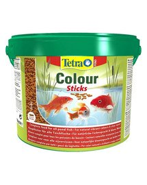 Pond Colour Sticks 10 L
