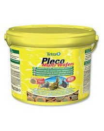 Pleco Multi Wafers 3,6 l