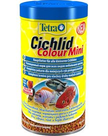 Cichlid Colour Mini 10 L