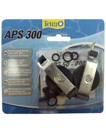 TETRAtec APS 300 Spare part kit