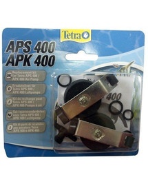 TETRAtec APS/APK 400 Spare part kit