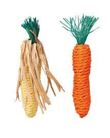 Sizalowa marchew i kukurydza 6192