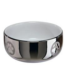 Miska Dla Kota. Ceramiczna. 0.3 l/11 cm