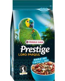 Prestige 1 kg amazone parrot