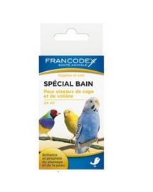 Środek Dla Ptaków Czyste Upierzenie 24 ml