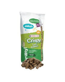 Crispy Pellets - Rabbits 25 kg - Granulat Dla Królików Miniaturowych