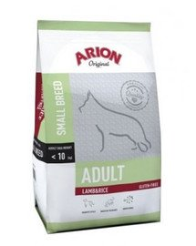 Original Adult Small Lamb & Rice 7,5 kg