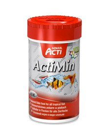 Acti actimin 250 ml multi