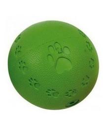 Zabawka piłka twarda 11cm