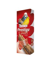Prestige Millet Red 100 g Proso Czerwone W Kłosach