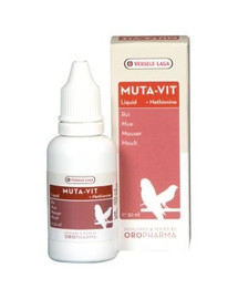 Muta-Vit Liquid  Preparat Witaminowy Na Pierzenie 30ml