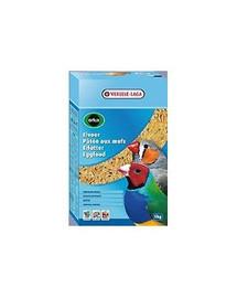 Eggfood Tropical Finches 1 kg -Pokarm Jajeczny Dla Ptaków Tropikalnych