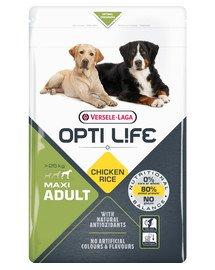 Adult Maxi Dla Dorosłych Psów Ras Dużych I Olbrzymich 12,5 kg