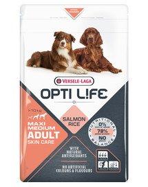 Adult Skin Care Medium & Maxi - Karma Dla Dorosłych Psów Ras Średnich I Dużych Z Wrażliwą Skórą 12,5 kg