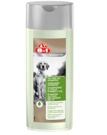Shampoo tea tree 250 ml