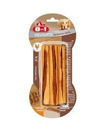 Przysmak Delights Barbecue Sticks