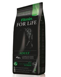 Dog for life adult - 3 kg