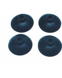 TETRAtec przyssawki do filtra EX 400/600/700/1200