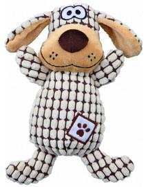Pies Pluszowy, 26 cm