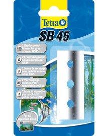 SB 45 Replacement Blades-Wymienne ostrza Tetra SB 45