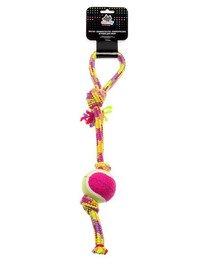Zabawka Shanty Deluxe Z Piłką 35Cm
