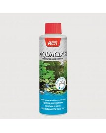 Acti Pond Aquaclar 250 ml