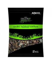 Żwir Naturalny Wielobarwny 1,4-2 mm 2kg