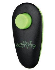 Dog Activity Finger Clicker