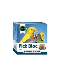 Pic Bloc 350 g Minerały W Glinianej Miseczce Dla Ptaków