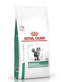 Cat diabetic 1.5 kg
