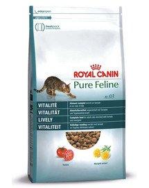 Pure feline n.03 (witalność) 0.3 kg