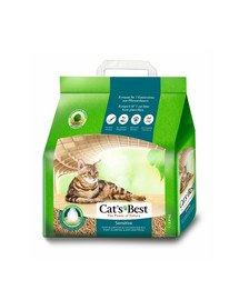 Cat's Best Green Power 8l